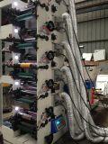 A Flexo máquina de impressão (ZB-320-5 Color)