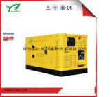 Type silencieux générateur diesel actionné par Perkin