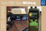 Fahrzeug VHF-niedriger beweglicher Radio in 30-88MHz in Dmr und Modus P25 für MilitärDmr Radiosystem