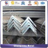Q235 SS400 R36 S235JR leve ángulo de acero de acero (CZ-A18).