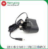 UK переходника DC AC переходники 8V 1000mA для продуктов любимчиков