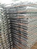Draht-Gefäß-Kühlraum-Gefriermaschine-Wasser-Zufuhr-Kondensator