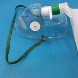 (투명한) 산소 부대를 가진 의학 Non-Rebreather 산소 마스크