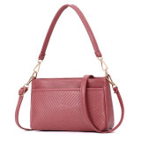 As mulheres personalizado pequeno saco Crossbody Lady Tote Bag Bolsa feminina