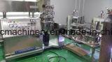 Tipo inferiore impastatrice d'emulsione di Rhj-a 100L di vuoto dell'omogeneizzatore