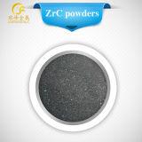 Polvere del carburo dello zirconio per il catalizzatore a temperatura elevata della materia prima del silicone