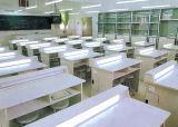 Мебель химиката таблицы лаборатории стенда лаборатории Lt-02 высокая Quliaty деревянная