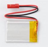 Batteries ultra-minces rechargeables de polymère de la batterie Li-ion 222535 3.7V 160mAh Lipo de polymère