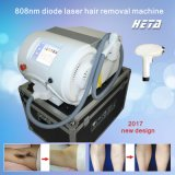 Laser-Frauen-Mann-permanente Haar-Abbau-Maschine der Verteiler-Preis-schmerzloser Dioden-808nm