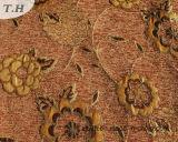 Tela de Upholstery do Chenille para o sofá