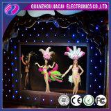 Innen-HD farbenreiche kleine Pixel SMD P3 LED-Bildschirmanzeige-Baugruppe