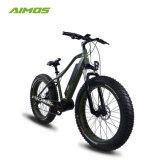 Oculta de la batería 36V 250W MID Motor bicicleta eléctrica Bicicleta de Montaña E
