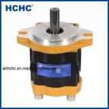 China-Lieferant der hydraulischen Zahnradpumpe Cbhc für Heli Gabelstapler