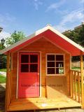 Muebles de madera al aire libre del teatro, teatro del jardín de los cabritos para la venta