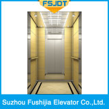 専門の工場ISO14001からの容量1000kg Passangerのエレベーターは承認した