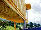 Контейнер для двусторонней печати дома/Европейского контейнер дом/40-футовом контейнере питателя