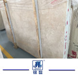 Marmi beige Polished naturali dell'Oman per i lastricatori, lastre, controsoffitto, mattonelle, pavimento, decorazione interna della Camera domestica della pavimentazione della parete
