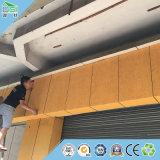 Comitato acustico della scheda del cartone di fibra della fibra di cocco delle lane di legno OSI