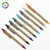 Bureau bon marché Sationery de crayon lecteur de stylo à bille de papier de bonne qualité pour le cadeau de Promational
