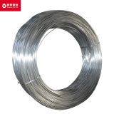 Zink-überzogenes Stahlrohr oder Gefäß