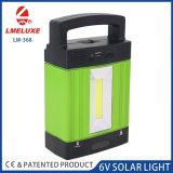 Solar Energy System für Famrer Beleuchtung