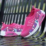 Zapatos cada vez mayores de la aptitud de la altura de las mujeres de las ventas de fabricante