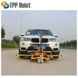 4-тонных гидравлических движущегося автомобиля домкрат к тележке для продажи