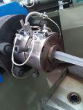 Sj65 un tornillo de la máquina de extrusión de tubo de agua de plástico