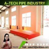 Belüftung-Rohr-Energien-Kabel-Schutz-Plastikhülsen-Rohr-Rohre für Verkauf