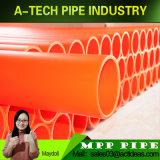 Cabo de Alimentação do tubo de PVC luva plástica de protecção dos tubos de transferência para venda