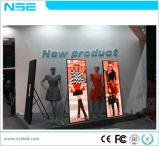 광고하는 소매업을%s 풀 컬러 P3 디지털 LED 포스터