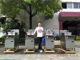 Handelsküche-Geräten-Druck-Bratpfanne für gebratenes Huhn-System