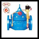 "Valvola di regolazione idraulica elettrica 600X (11/2 "" - 32 "")"
