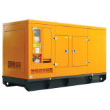 Cummins Powered 20kw Generador Diesel para la venta con CE, ISO
