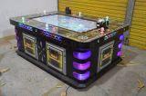 ドラゴン王55インチSamsungはビデオ捕獲物の魚のゲームを表示する