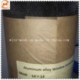 ألومنيوم [وير مش]/ناموسة شبكة (طول: 2.5 '--5 ')