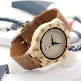 Mens de encargo Digital&#160 de la insignia; Woodwatch para la promoción