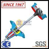 China-DuplexEdelstahl-vertikale Strömung-Propeller-Krümmer-Pumpe