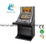 Spielender Säulengang-Unterhaltungs-Geräten-Kasino-MünzenSpielautomat