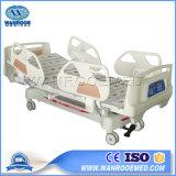 Bae504 верхней части продажи современных дешевые медицинский уход за больными кровать с длинными Siderails