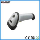 Canon tenu dans la main à grande vitesse de lecteur de scanner du code barres 1d, processeur à grande vitesse de cortex d'Arm-32bit, scanner USB, scanner USB/RS232, lecteur Mj2808 de code barres de code barres de code barres