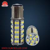 Bremsen-Licht-Weiß der LED-Selbstlampen-12V S25