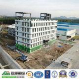 Estrutura de aço Prefab House Hotel