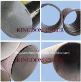 Plaque de recouvrement de carbure de chrome/plaque d'usure