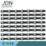 O fio do diamante do JDK viu para reforça a estaca concreta