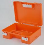 卸し業者の普及した多彩な救急箱の救急処置の箱中国製