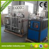 Extracteur de CO2 supercritique Extraction de fluide supercritique CO2 d'huile essentielle