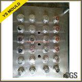 プラスチック注入のミネラル帽子型型の工具細工(YS818)