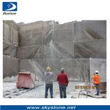 Провод увидел машину для Quarrying Granite&Marble каменный