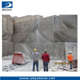 Draht sah Maschine für Granit & Marmor Stein Quarrying